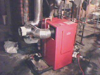 Hb Smith Boiler